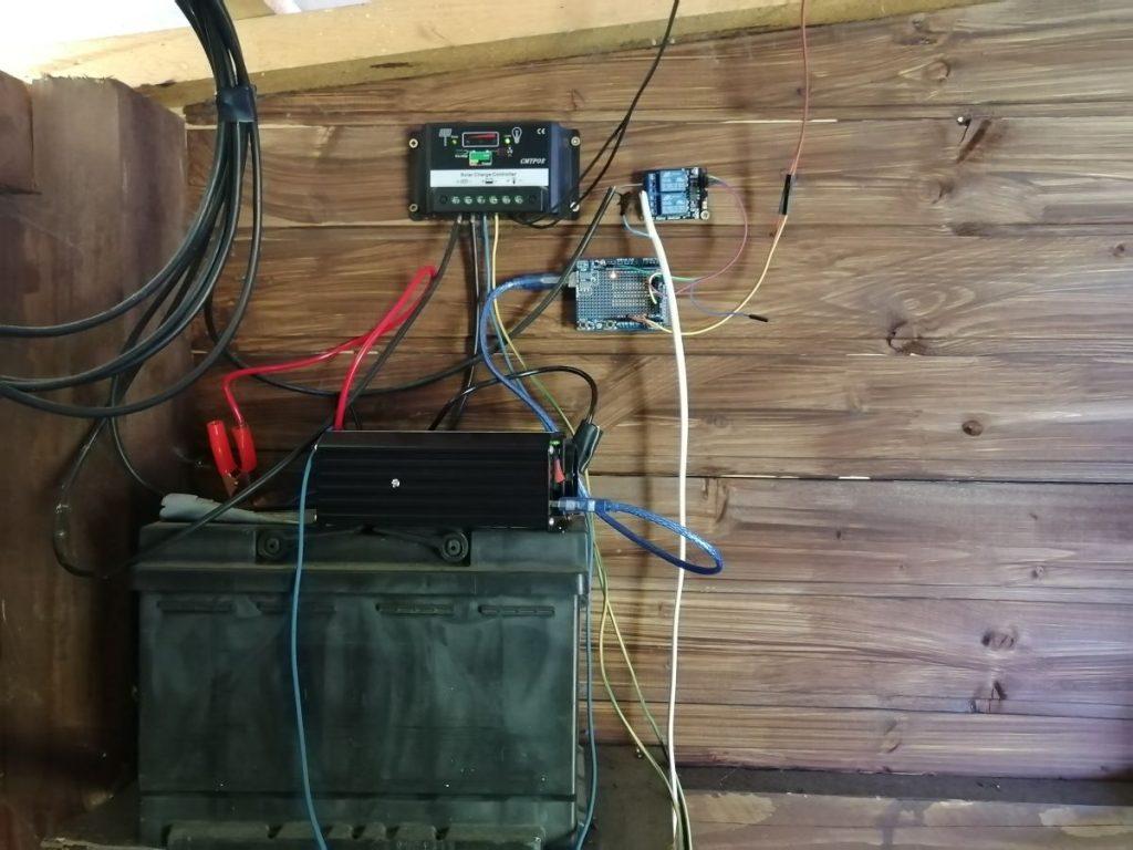 Darmowy prąd na działce i nie tylko... 2